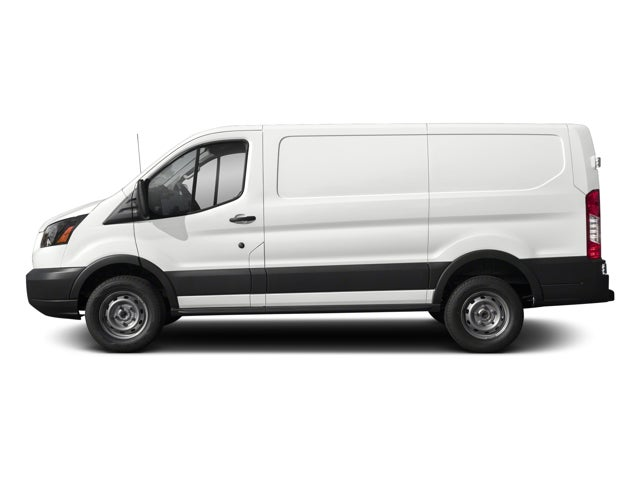 2018 Ford Transit 250 W 60 40 P Side Cargo Doors In