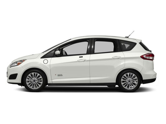 2017 Ford C Max Energi Se In Narragansett Ri Flood Lincoln