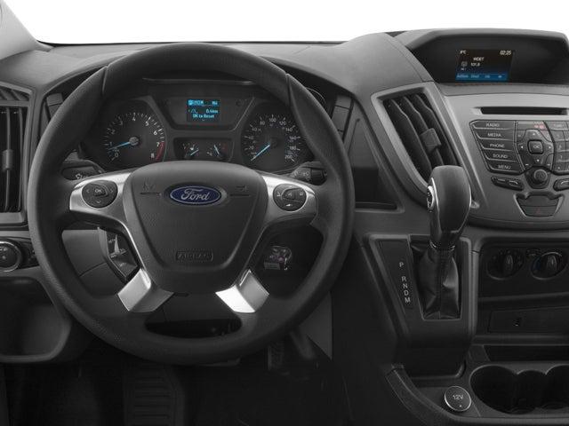 2018 Ford Transit 250 W 60 40 Pass Side Cargo Doors Narragansett Ri