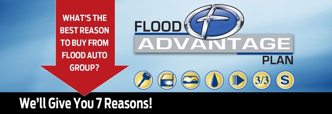Flood Ford Ri >> Flood Advantage Plan